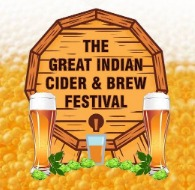 The Great Indian Cider and Brew Fest at The Corinthians Resort & Club, Pune