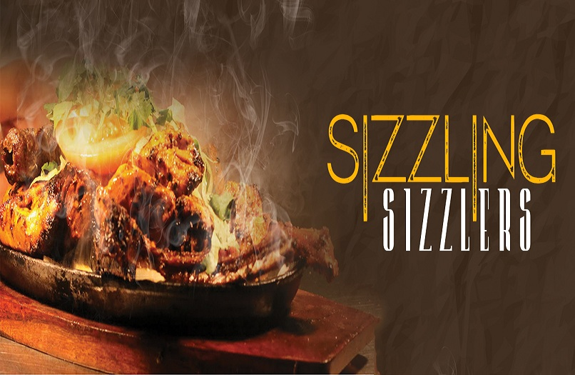 Best Sizzlers in Pune