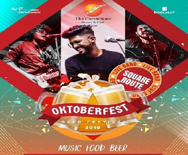 Oktoberfest Pune
